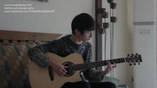 'Let Her Go'   Sungha Jung