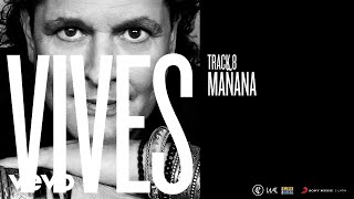 Mañana (Audio) - Carlos Vives (Video)