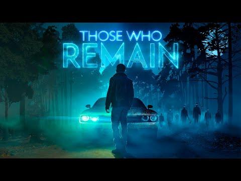 Those Who Remain : Trailer Gamescom 2019