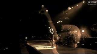A Question Of Lust (Subtitulado) - Touring The Angel 2006