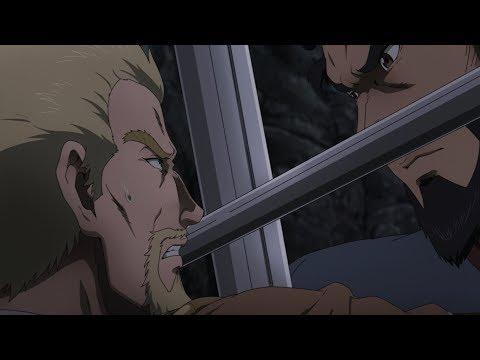 『ヴィンランド・サガ』OP MUKANJYO