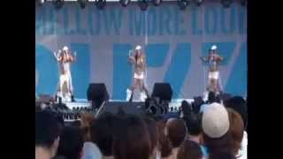 Koda Kumi Cutie Honey Live