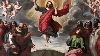 'diretta Santa Messa Ascensione di Nostro Signore' episoode image