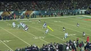 Anatomy of a Play: Stick Route