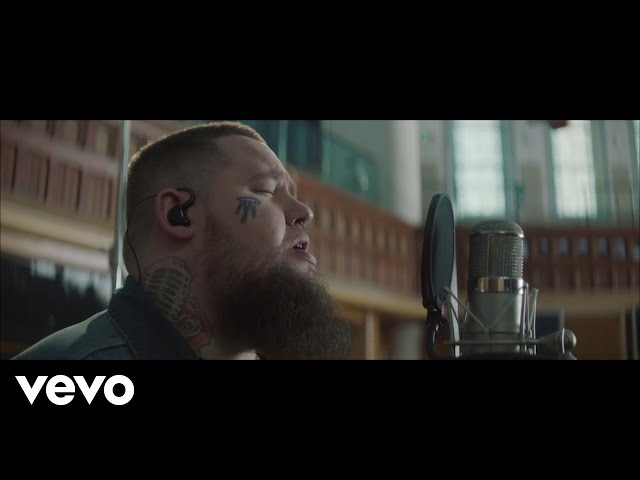 Lay My Body Down (Orchestra Version)  - Rag'N'Bone Man