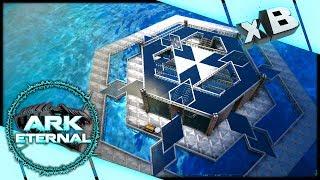 Perfecting the Base Design! :: Modded ARK: Eternal Isles :: E12