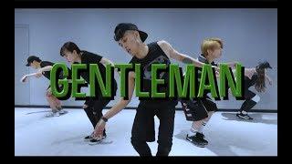 Gallant - Gentleman l Choreography @Jade Alimento @1997DANCE STUDIO