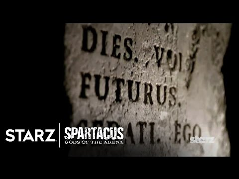 Spartacus: Gods of the Arena Season 1 (Teaser 2)