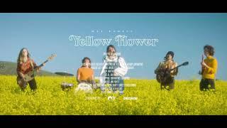 "Mae Powell – ""Yellow Flower"""