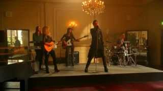 Adam Lambert - Marry The Night (Music Video Glee)