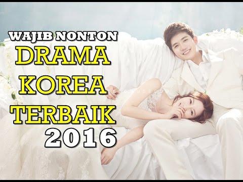 24 drama korea terbaik 2016  keseluruhan  wajib nonton