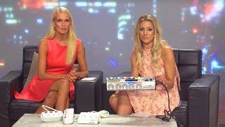 Katie Steiner & Anne-Kathrin Kosch - Steckerleisten für Büro und Zuhause