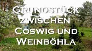 preview picture of video 'Einmalige Gelegenheit, wenn sie zwischen Radebeul und Weinböhla wohnen möchten.'