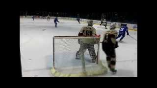preview picture of video 'Utica Comets Player Hunter Shinkaruk's Wicked Goal 3/28/15'