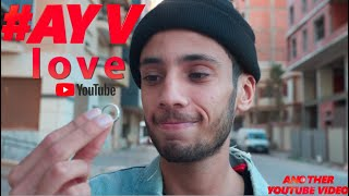 MOURAD OUDIA - LOVE #AYV03
