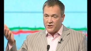 Колесниченко назвал украинский язык отрыжкой