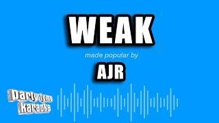 im weak ajr karaoke - Thủ thuật máy tính - Chia sẽ kinh nghiệm sử
