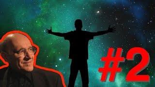 Człowiek stworzenie wyróżnione? - #2 rozmowa z X. prof. Hellerem