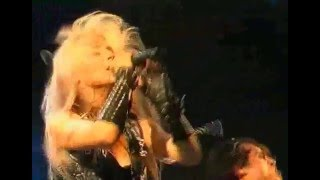 Doro – Always Live To Win [DVDSCR]