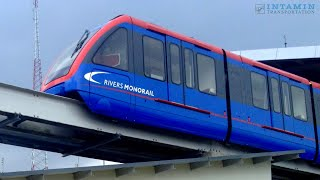Rivers Monorail Port Harcourt, Transport From Factory