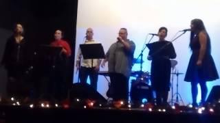 preview picture of video 'Spécial de Noel de l'Église Vivante de Christ, Lachine'