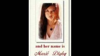 Marie Digby - Where Do I Go