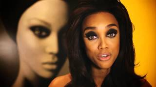 Тайра Бэнкс, America's Next Top Model: Tyra Wants Your Fan Stories