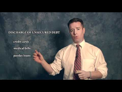 St. Louis Chapter 7 Bankruptcy Video Thumbnail