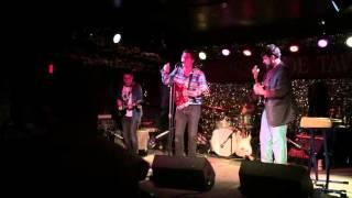 Fockler - Live @ The Horseshoe Tavern [Part 4]