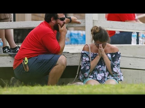 There have already been 16 school shootings in 2018