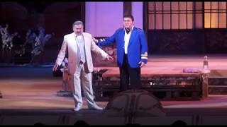 "Video of ""Madame Butterfly"" at the Kiev Opera"