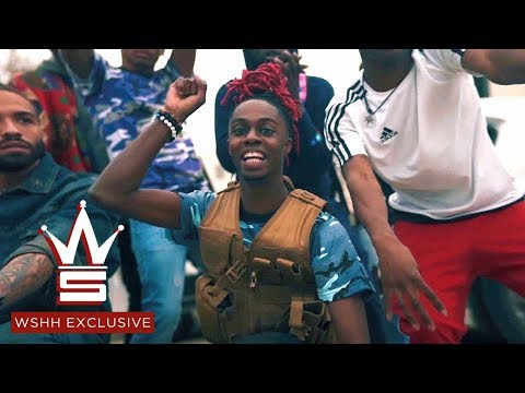 "TisaKorean ""Dip"" (#TheWoah) (WSHH Exclusive - Official Music Video)"