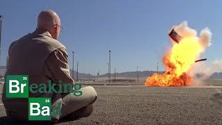 Video thumbnail for Breaking Bad: Explosions Compilation