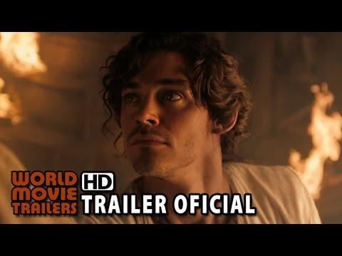 O Físico Trailer Oficial (2014) - Ben Kingsley, Stellan Skarsgård HD
