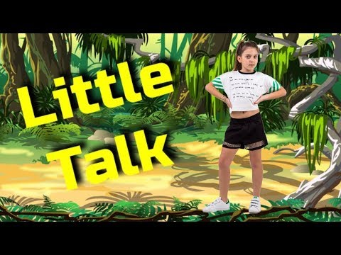 Little Talk с Семён Семёнычем