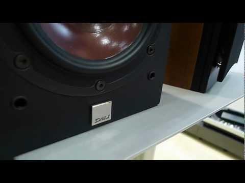Dali Ikon 1 MK2 altavoces de estantería
