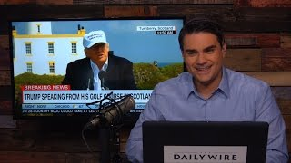 The Ben Shapiro Show Ep. 140 - The Left Loses Its Damn Mind