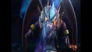 Lavalon Games - LavalonDR - Dragonica