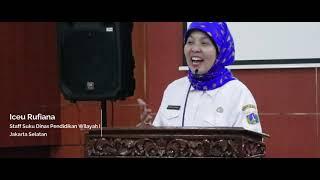 Universitas Nasional – UNAS Fasilitasi Pelaksanaan dan Pengawasan OSN Jakarta Selatan