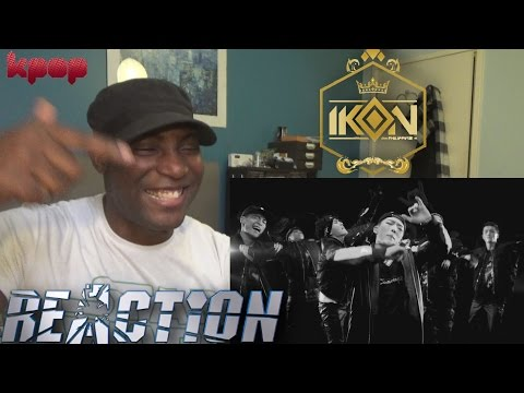 iKON - 이리오너라(ANTHEM) M/V - REACTION!