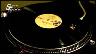 Donny Hathaway - Flying Easy (Slayd5000)