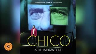 "Chico Buarque - ""Paratodos"" - Chico: Artista Brasileiro"