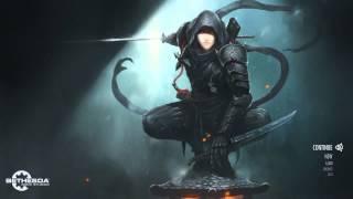 Legendary - Wallpaper and Music Replacer mod for Skyrim