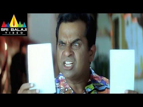 Pallakilo Pellikuthuru Movie Brahmanandam Comedy | Gowtam, Rathi | Sri Balaji Video