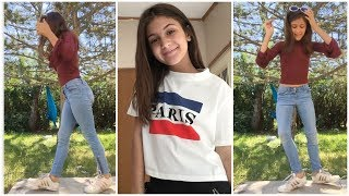 Musically Videos   NEW Roselie Arritola Bellydance (little Lea Elui) Musical.ly Compilation
