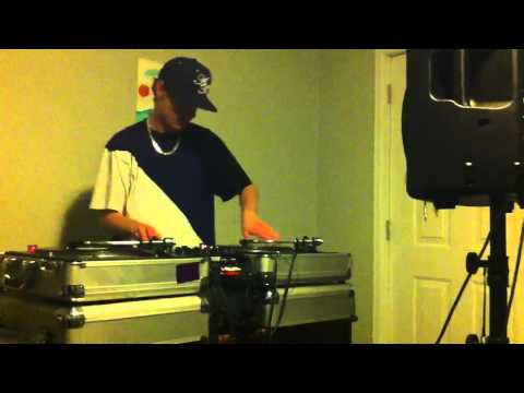 Skratch Session 11/17/2010