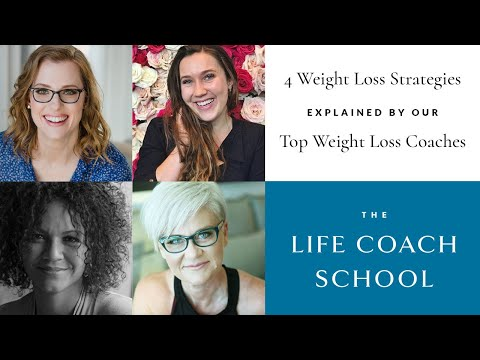 4 Weight Loss Strategies Explained By Top Weight Loss Coaches ...