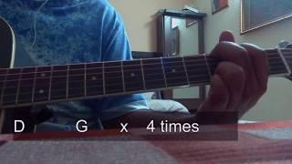 PHIR WAHI | ARIJIT SINGH | GUITAR LESSON / Guitarena Music
