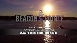 Paquin announces Beacon Pointe - Now building in St. Michaels, MD.