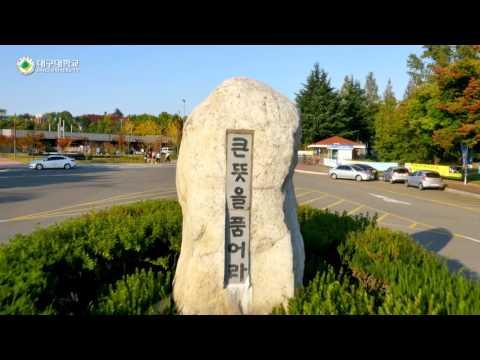 Giới thiệu trường Đại học Daegu Hanny Hàn Quốc